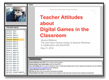 Game-Based Learining Webinar